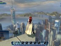 capture du jeu : DC Universe_2