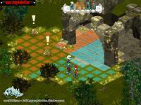 capture du jeu : Wakfu_3