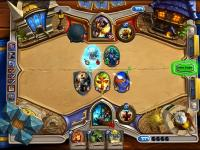 capture du jeu : Hearthstone Heroes of Warcraft_0