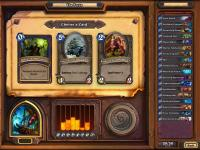 capture du jeu : Hearthstone Heroes of Warcraft_3
