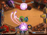 capture du jeu : Hearthstone Heroes of Warcraft_4