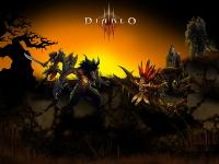 capture du jeu : Diablo 3_0