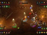 capture du jeu : Diablo 3_3