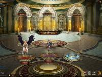 capture du jeu : League of Angels_0