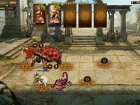 capture du jeu : League of Angels_1