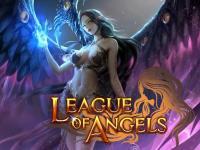 capture du jeu : League of Angels_6
