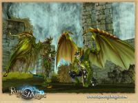 capture du jeu : Runes of Magic_5