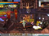 capture du jeu : Elsword_1