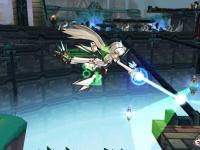 capture du jeu : Elsword_4