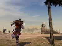 capture du jeu : Age of Wulin_2