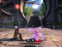 capture du jeu : Age of Wulin_4