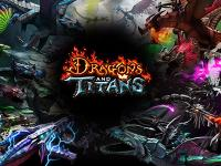 capture du jeu : Dragons and Titans_1