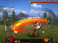 capture du jeu : Demon Slayer_1