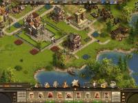 capture du jeu : The Settlers Online_0