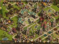 capture du jeu : The Settlers Online_1