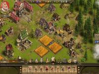 capture du jeu : The Settlers Online_3