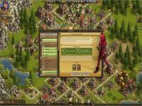 capture du jeu : The Settlers Online_4