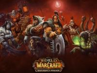 capture du jeu : World of Warcraft_0