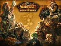capture du jeu : World of Warcraft_1