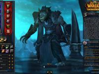 capture du jeu : World of Warcraft_2