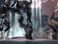 capture du jeu : World of Warcraft_3