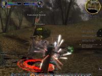 capture du jeu : Le Seigneur des Anneaux Online_0