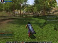 capture du jeu : Le Seigneur des Anneaux Online_3