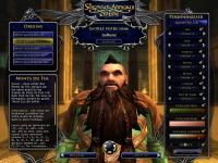 capture du jeu : Le Seigneur des Anneaux Online_4