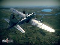 capture du jeu : War Thunder_1