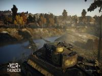 capture du jeu : War Thunder_3