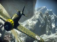 capture du jeu : War Thunder_4