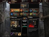 capture du jeu : Game Of Thrones Ascent_0