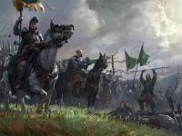 capture du jeu : Game Of Thrones Ascent_1