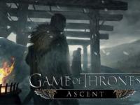 capture du jeu : Game Of Thrones Ascent_5