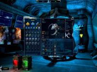 capture du jeu : Andromeda 5_1