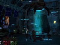capture du jeu : Andromeda 5_3