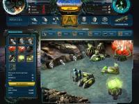 capture du jeu : Nemexia Evolution_3