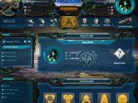 capture du jeu : Nemexia Evolution_4