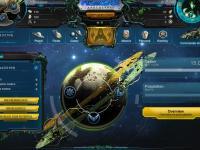 capture du jeu : Nemexia Evolution_5