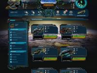 capture du jeu : Nemexia Evolution_7