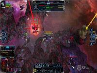 capture du jeu : Andromeda 5_4