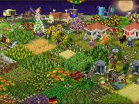 capture du jeu : Farmerama_2