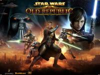 capture du jeu : Star Wars The Old Republic_8