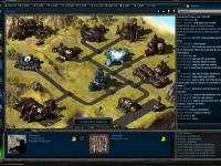 capture du jeu : Empire Universe 3_0