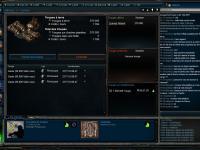 capture du jeu : Empire Universe 3_1