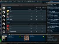capture du jeu : Empire Universe 3_3