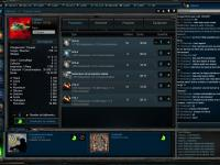 capture du jeu : Empire Universe 3_4
