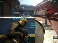 capture du jeu : Ghost Recon Phantoms_1