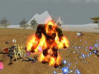 capture du jeu : Knight Online_1