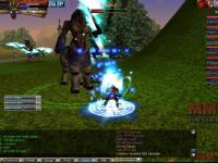 capture du jeu : Knight Online_7